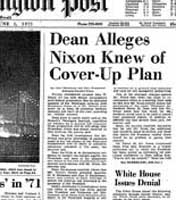 Rockville's Connections to Watergate on its 40th Anniversary (6/6)