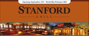 Stanford Grill Restaurant
