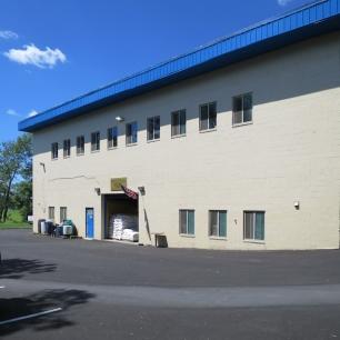 Twin Valley Distillers