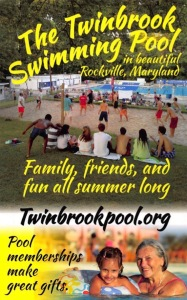 Twinbrook Pool