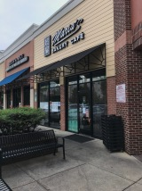 Maria's Bakery Cafe in Rockville.